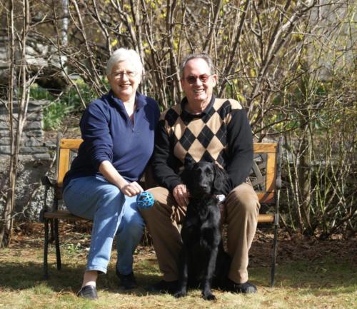 Inco und Familie Grimm