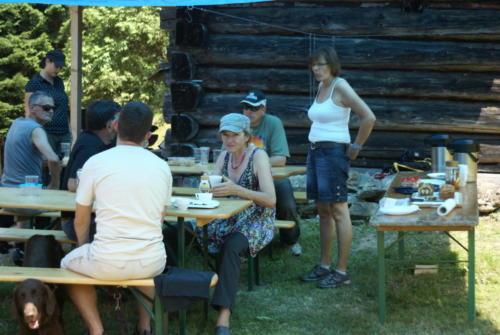 Wurftreffen K-Wurf 11-7-2010 041