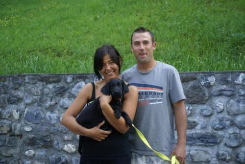 O Oxana mit Miriam und Pascal (5)