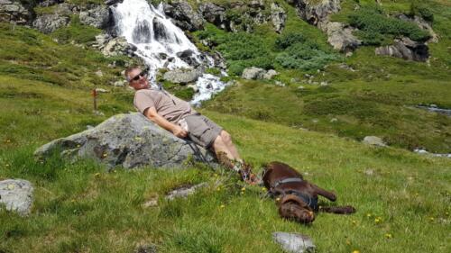 Vasco Lanzelot im Tirol (4)