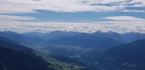 Vasco Lanzelt im Südtirol (3)