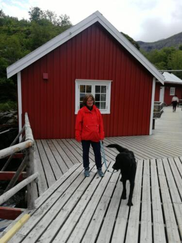 X-Snus Ferien Norwegen (1)